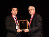 Toshikazu Abe, MD, MPH speaks during the Science News:ReSS.AOS.04 - Best of the Best Oral Abstract Presentations