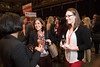 Attendees during Councils:Early Career Reception