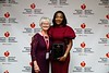 Awardees  during Councils:CVSN Council Awards & Dinner