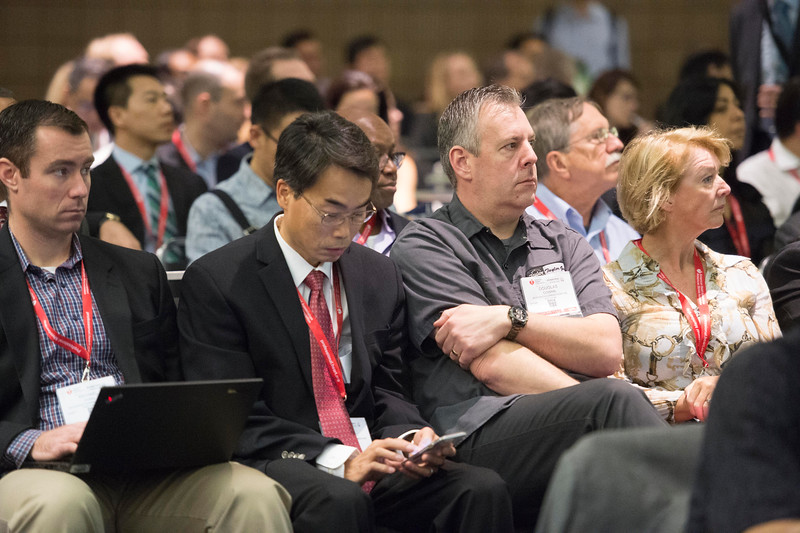 Speakers and attendees during Symposiums Special Sessions/ Meetings:Frontiers in Science: Stem Cells