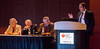 Panelists speak during Symposiums Special Sessions/ Meetings:Main Event Session - Trending Topics in Population Science