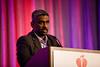 Prabhakara Nagreddy speaks during Plenary Session IV