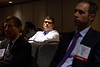 Attendees during Concurrent III session