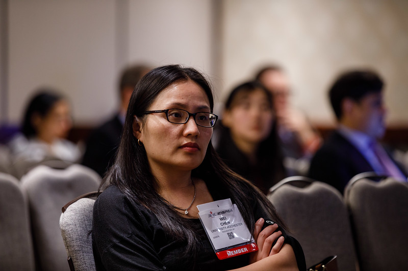 Attendees during Concurrent I