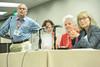 Session 13 Concurrent C Oral Hypertension Clinical-Pathological Conference during Michael Bursztyn, MD, speaks