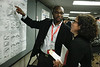 Poster Session 1 Trainee Onsite Poster Competition with Reception during Attendees