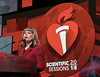 AHA CEO Nancy Brown during Conner Presidential Address