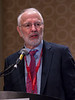 Barry Popkin, PhD gives The David Kritchevsky Memorial Lecture Large-scale Regulatory and Fiscal Efforts to Address the Rapid Growth in Cardiometabolic Problems Barry Popki during Oral Abstract Presentations – Cardiovascular Biomarkers