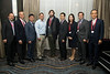 Speakers, Attendees and Awardees  during 3CPR Annual Council Reception & Business Meeting