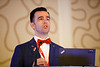 Geoffrey Barnes, MD, MSc, speaks during Concurrent III C session