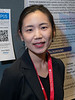 Yoriko Heianza with Poster MP05 / MP05 - Genetic Predisposition to Obesity and Healthful Plant-Based Diet in Risks of Hypertension and Cardiovascular Disease: Gene-Diet Interaction Analyses in the UK Biobank during Poster Session 1 - MP01 - Cardiovascular Biomarkers
