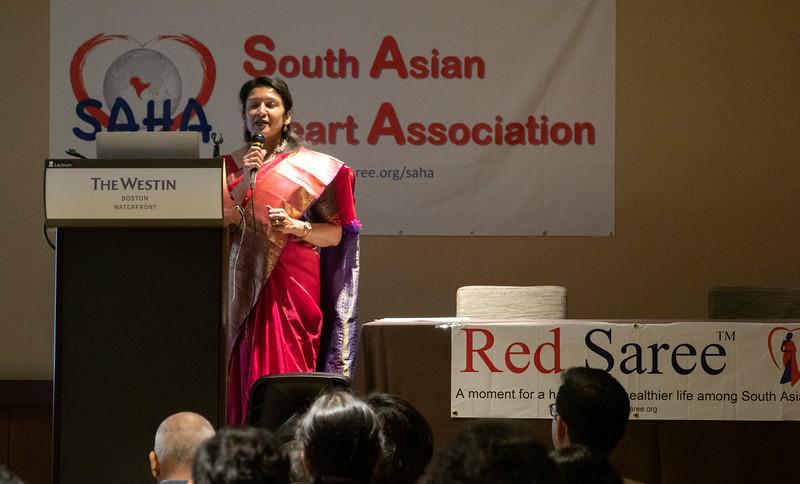 Speakers during the Asian Symposium