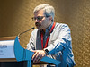 Sumanth D. Prabhu, MD speaks during Concurrent Session 8B: Cardiac Inflammasome in Heart Failure