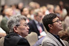 Attendees during Session 7: Recent Advances: Microbiome
