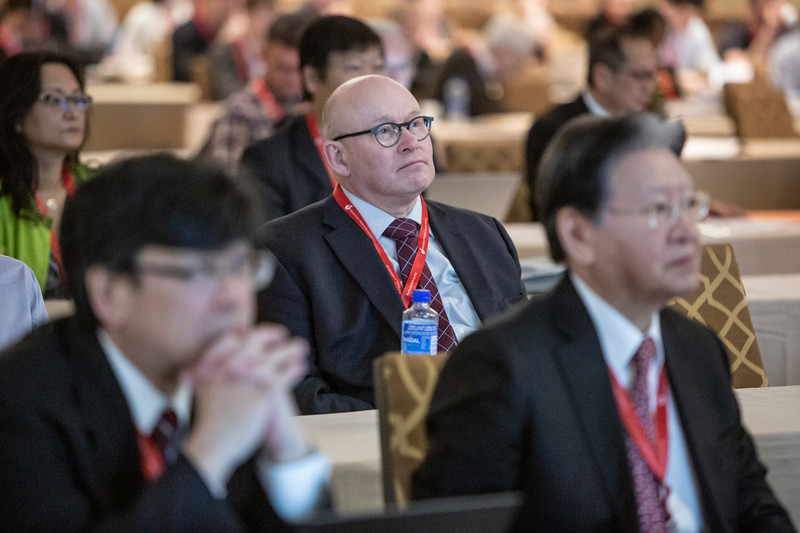 ReSS during Welcome Remarks and Plenary 1, Post Arrest Cardiac Interventions