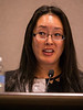 Karen Woo, MD speaks during SPECIAL SESSION I
