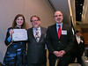VRIC Trainee Awardees during afternoon sessions