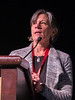 Nancy R Webb speaks during Plenary Session V: Invited Lecture Series