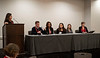 Panelists and attendees during EPI Council Annual Business Meeting and Networking Luncheon