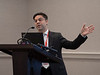 Deepak K Gupta speaks during Session 06EC: Early Career 3-Minute Rapid Fire Oral Abstract Competition