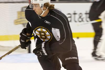 Providence Bruins 2011 preseason