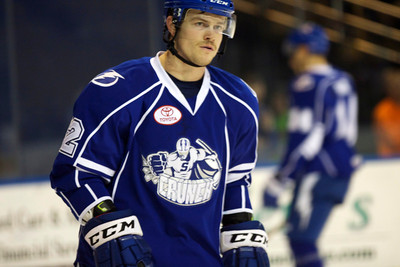 Syracuse Crunch 2012/2013