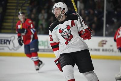 Binghamton Devils 2017/2018