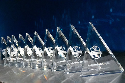 2019 AHR Expo Innovation Awards