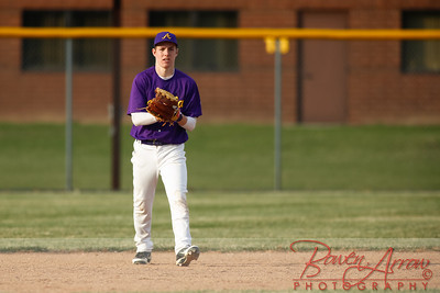 Baseball vs Fairfield 20140417-0080