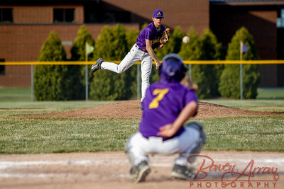 Baseball vs Fairfield 20140417-0075