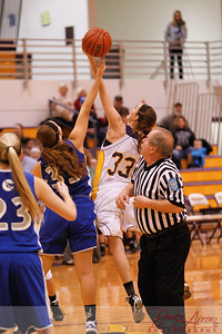 JV GBBall vs Carroll 20140129-0017