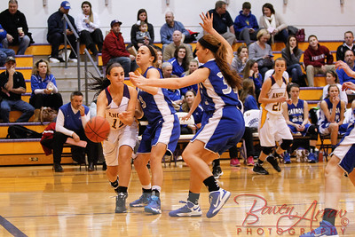JV GBBall vs Carroll 20140129-0036