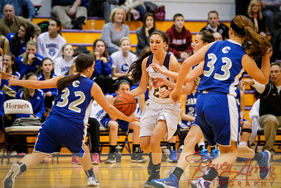 JV GBBall vs Carroll 20140129-0053
