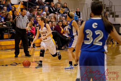 JV GBBall vs Carroll 20140129-0073