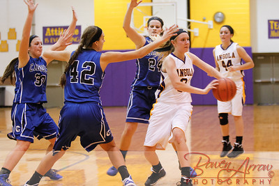 AHS GBball vs Carroll 20140129-0285
