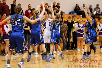 AHS GBball vs Carroll 20140129-0308