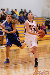 AHS GBball vs Carroll 20140129-0253