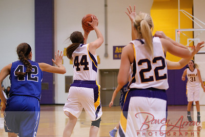 AHS GBball vs Carroll 20140129-0239