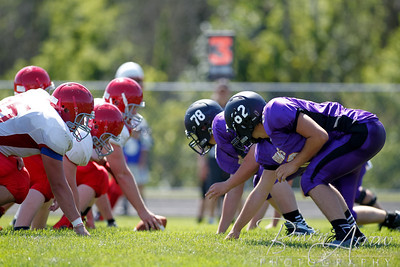 JV FB vs West Noble 20130824-0123