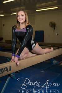 Gymnastics Team 20140111-0047