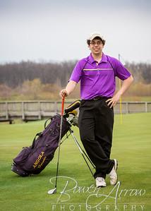 Golf Team 2014-0010