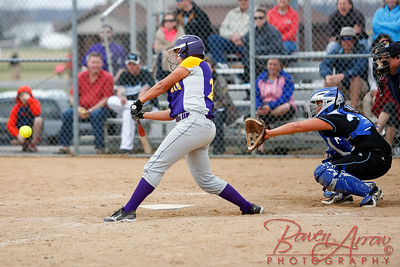 Softball vs Lakewood Park 20130412-0039