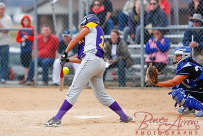 Softball vs Lakewood Park 20130412-0018