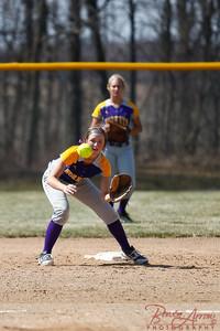 Softball vs Northwood 20130412-0035