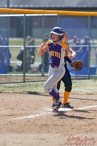 Softball vs Northwood 20130412-0017