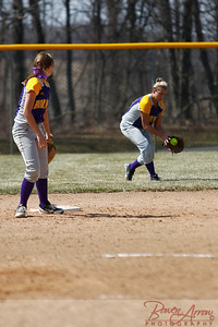 Softball vs Northwood 20130412-0037
