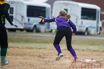 JV Softball vs Northwood 20130412-0015