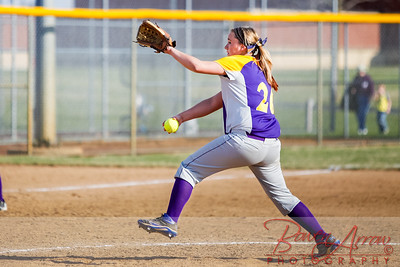 Softball vs Fairfield 20140417-0058