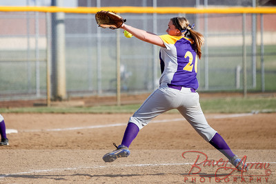 Softball vs Fairfield 20140417-0054