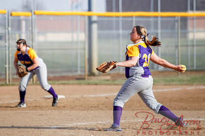 Softball vs Fairfield 20140417-0056
